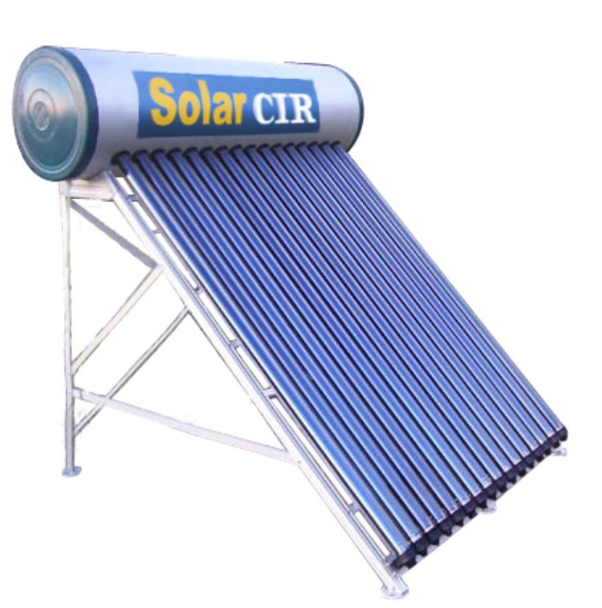 Acumulador de agua placas solares best placas solares - Placas solares agua caliente ...