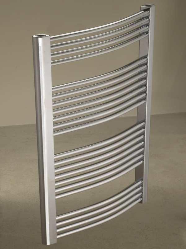 Cir acondicionamiento t rmico for Radiador toallero cromado