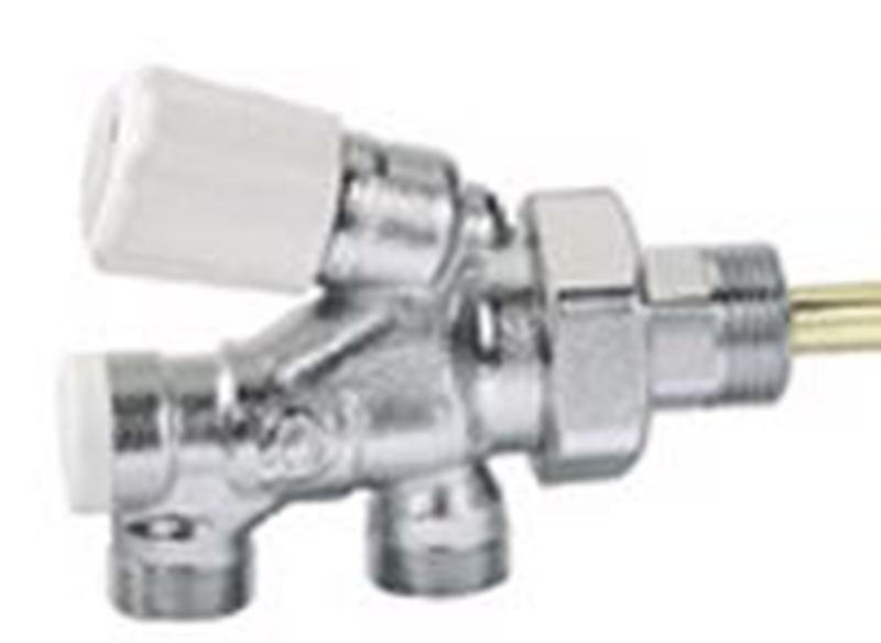 Cir acondicionamiento t rmico for Radiadores toalleros agua